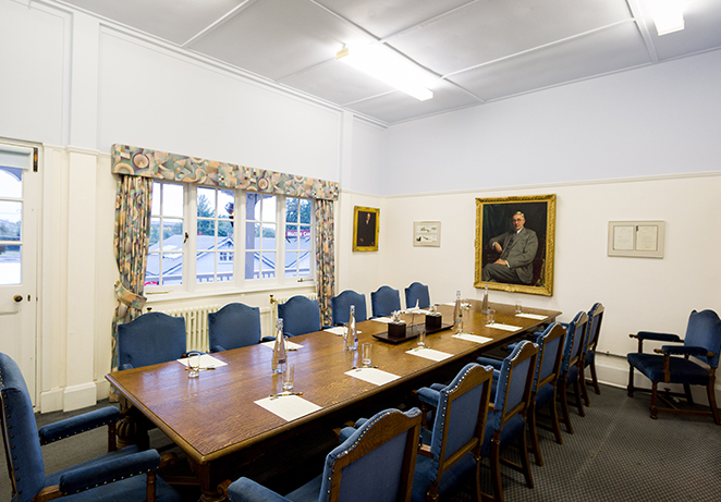 Ford meeting room