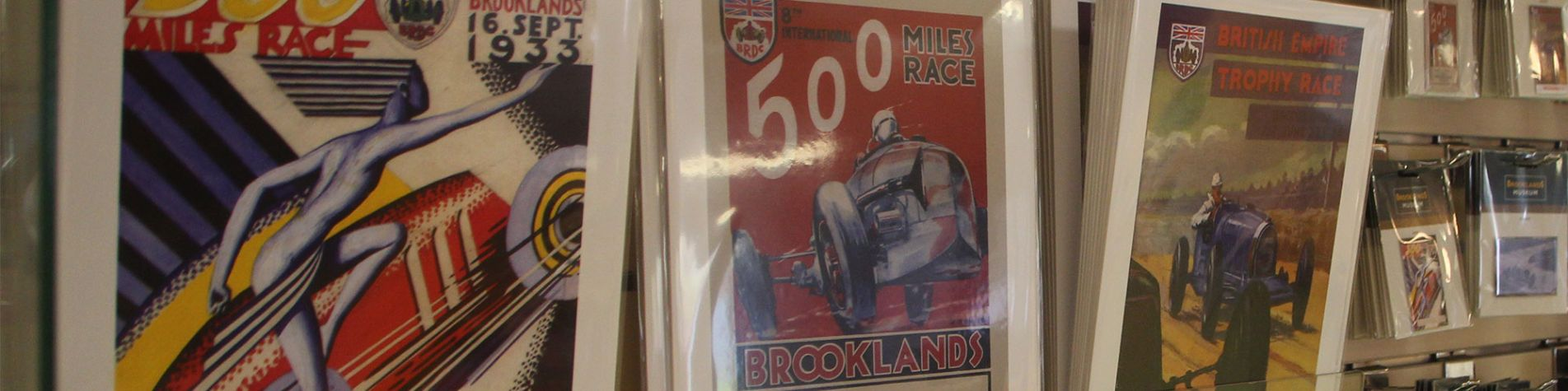 Shop the Brooklands Collection