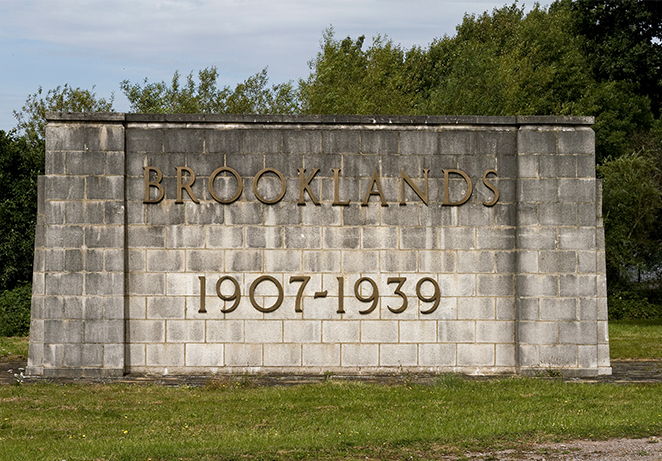 Brooklands Monument.jpg