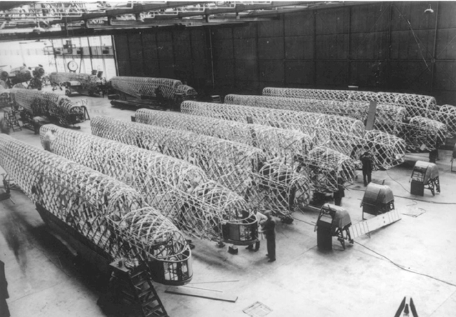 wellington Bomber production line.jpg