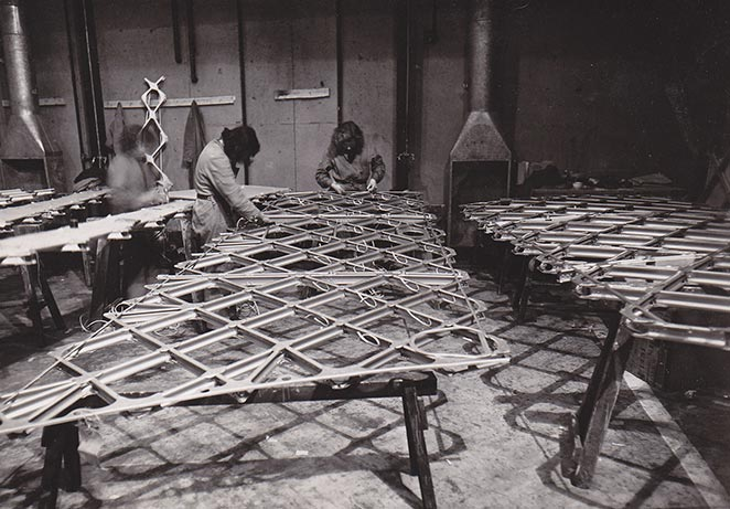 wellington Bomber production line wings archive.jpg