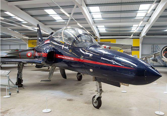 Hawker Hawk Mk 50