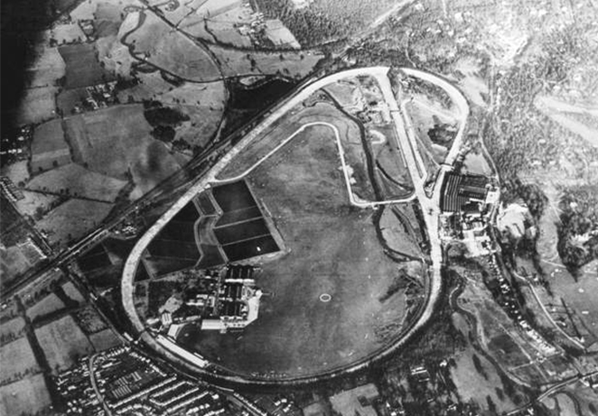 Brooklands Conservation Management Plan Consultation