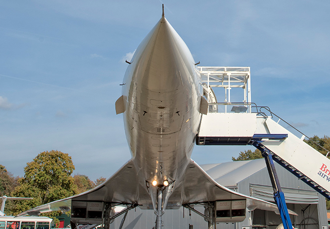Vacancy: Concorde Operations Manager, Deadline 19th October