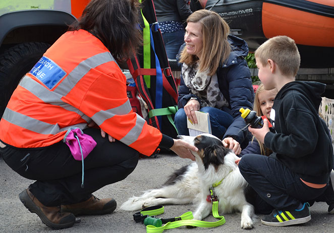 Emergency services Day lowland rescue puppy.jpg