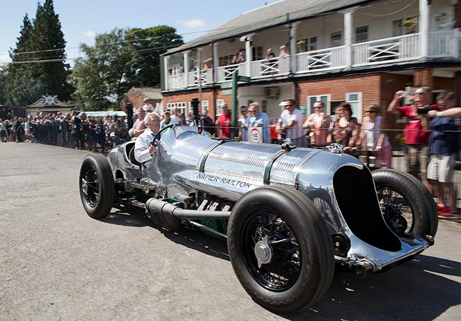 Double Twelve Napier-Railton display crowds.jpg
