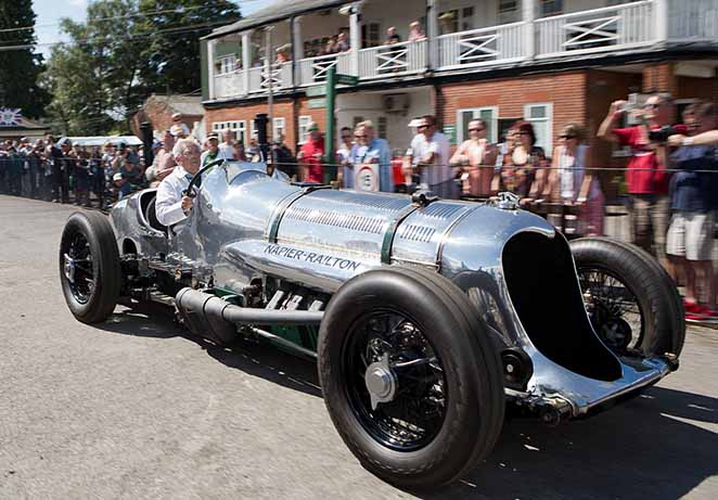 See the Napier-Railton