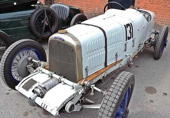 Aston Martin Halford Special