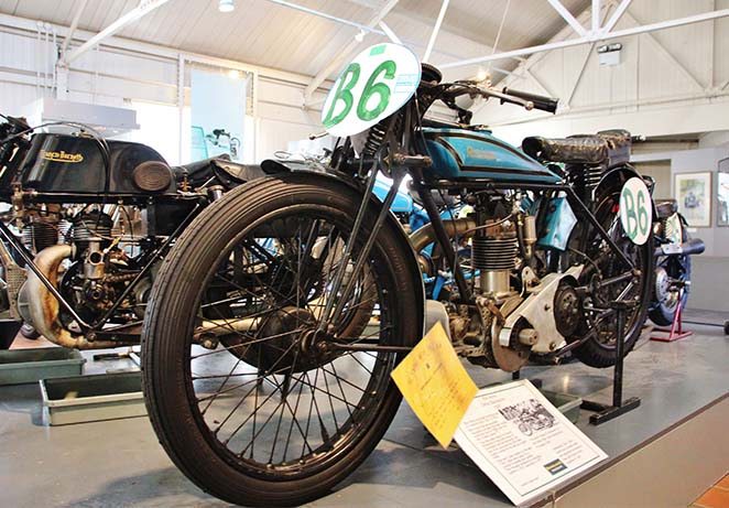 ERA Shed motorcycles close up.jpg
