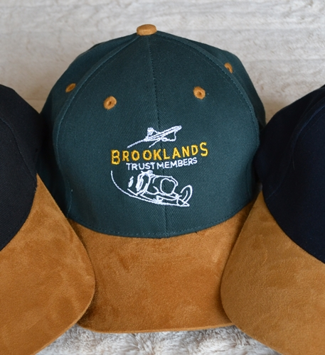 BTM Baseball Hat - Green