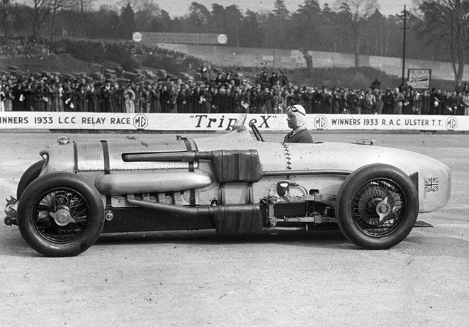 John Cobb in the Napier-Railton. 1933-4. archive.jpg