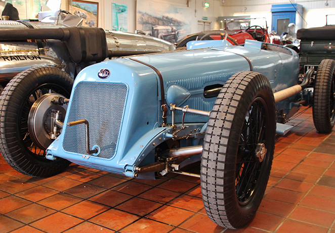 New Arrival - Delage Grand Prix 1927/26