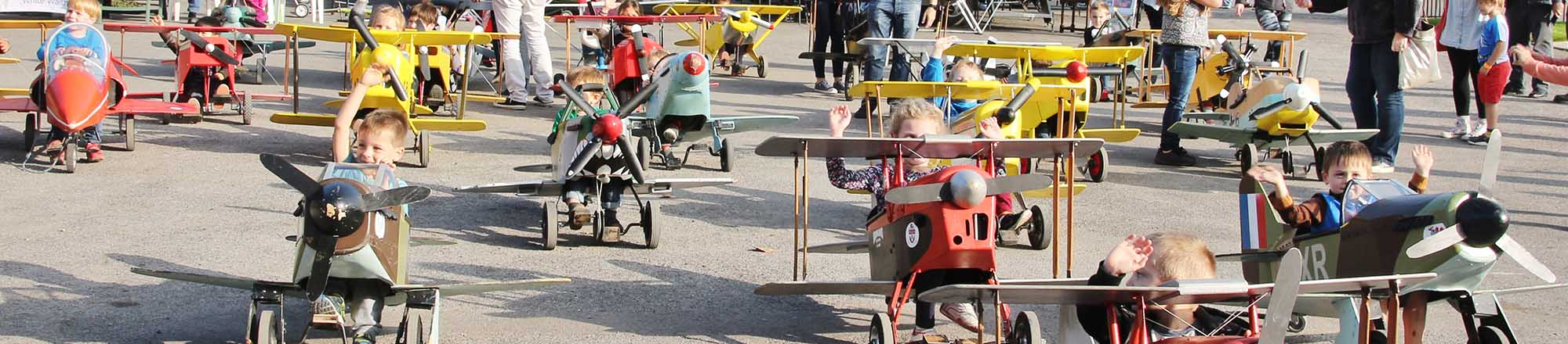 Aviation Day 2017 news pedal planes slider.jpg