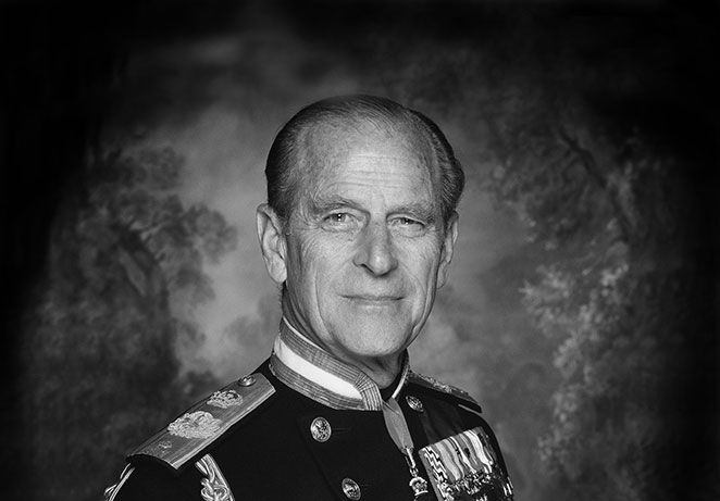 Remembering the Duke of Edinburgh