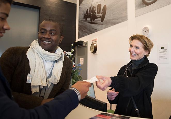 4D Theatre work for us staff handing over ticket.jpg
