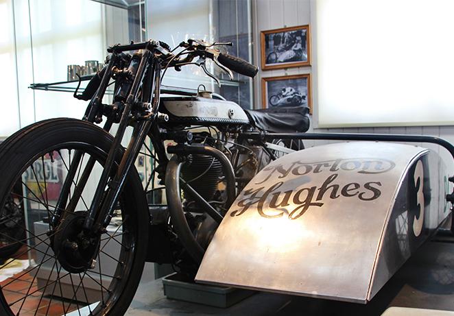 Norton Hughes Motorcycle & sidecar LPD1.jpg