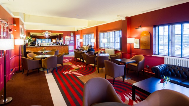 Club Level Bar & Resturant bookings