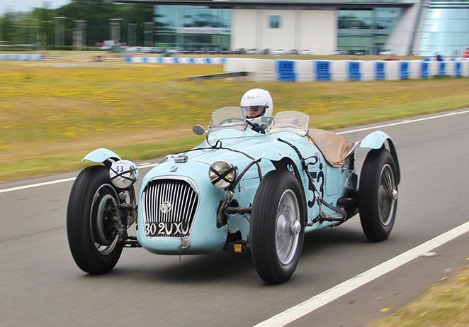 Double Twelve speed trials.jpg