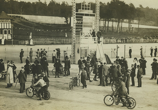 Motorcycle Racing archive paddock 1908.jpg
